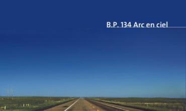 B.P 134 Arc en ciel