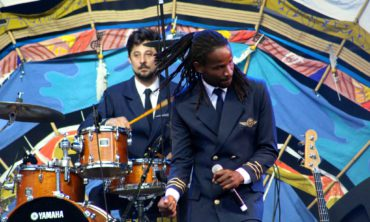 Old Jazzy Beat Mastazz : Robben Island